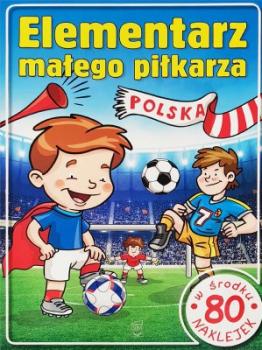 Elementarz małego piłkarza