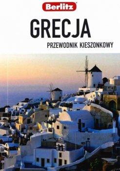 Grecja. Przewodnik kieszonkowy