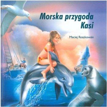 Morska przygoda Kasi