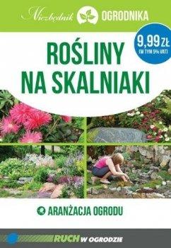 Kalendarz ogrodniczy uprawa pielęgnacja. Niezbędnik ogrodnika