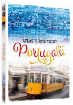 Atlas Turystyczny Portugalii