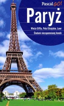 Paryż - Pascal GO!