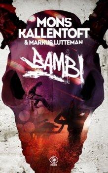 Bambi. Cykl Herkules, tom 3