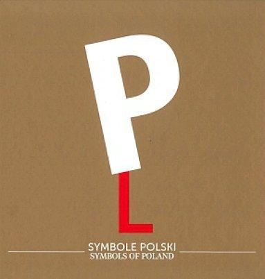 Symbole Polski. Wersja dwujęzyczna polsko-angielska