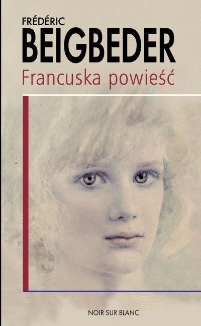 Francuska powieść
