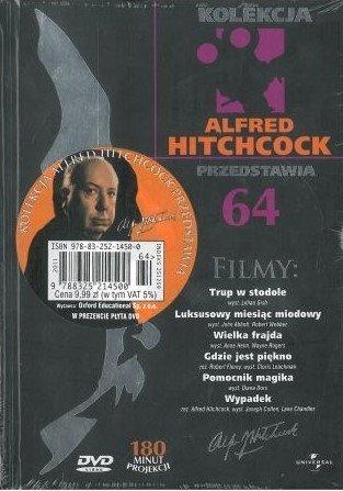Hitchcock przedstawia 64