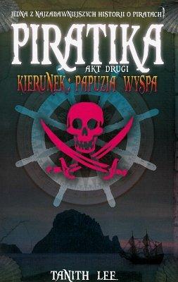 Piratika akt drugi
