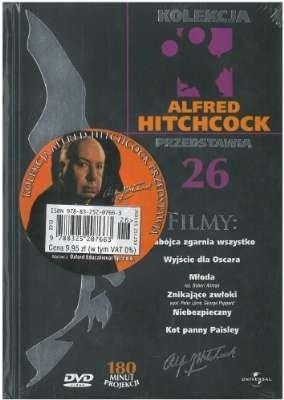 Hitchcock przedstawia 26