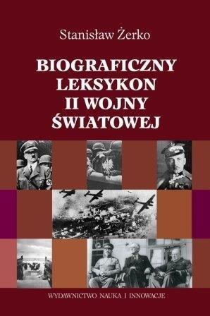 Biograficzny leksykon II wojny światowej