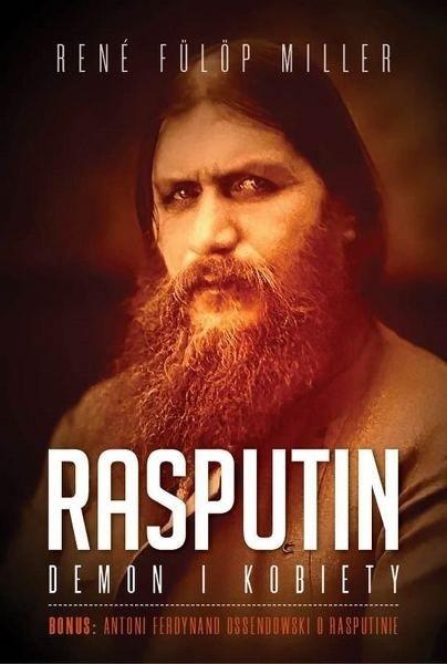 Rasputin. Demon i kobiety