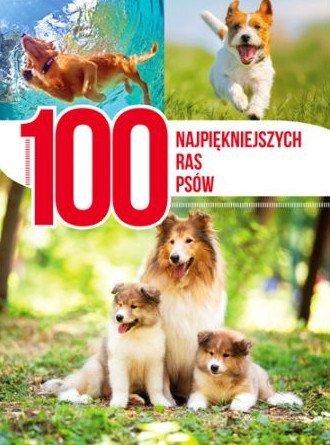 100 najpiękniejszych ras psów