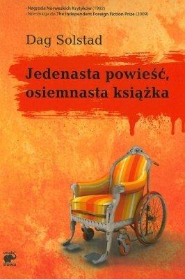 Jedenasta powieść, osiemnasta książka