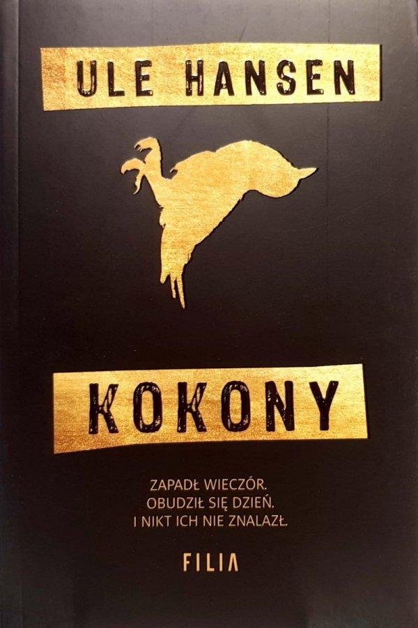 Kokony - Ule Hansen