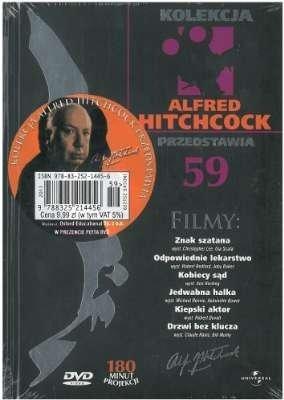 Hitchcock przedstawia 59
