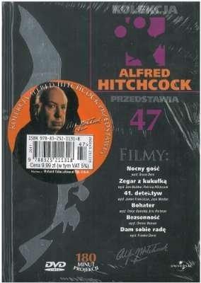 Hitchcock przedstawia 47