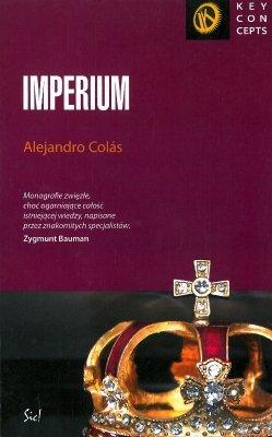 Imperium. Key Concepts