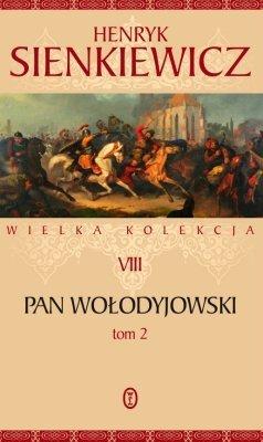 Pan Wołodyjowski, tom 2