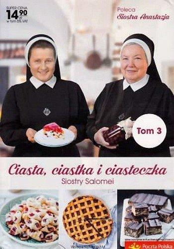 Ciasto, ciastka i ciasteczka siostry Salomei
