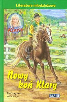 Nowy koń Klary