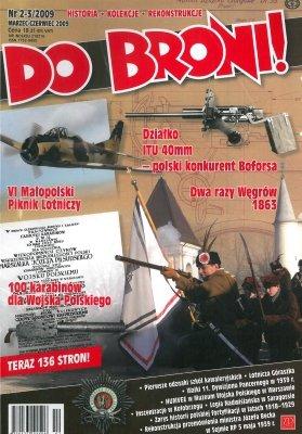 Do Broni! Nr 2-3/2009
