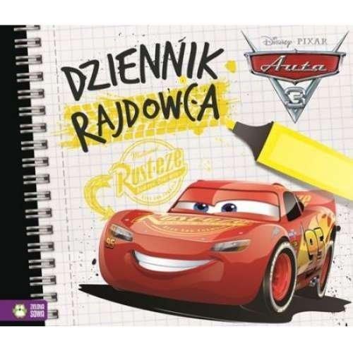 Dziennik rajdowca Auta 3