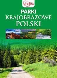 Parki krajobrazowe Polski