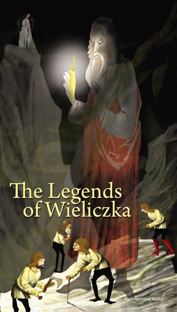 The Legends of Wieliczka