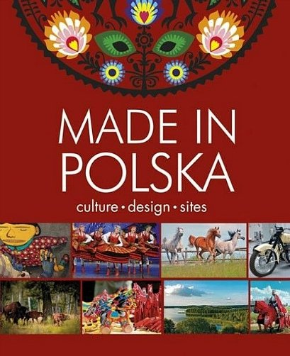 Made in Poland. Culture, design, sites