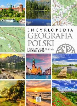 Geografia Polski. Encyklopedia
