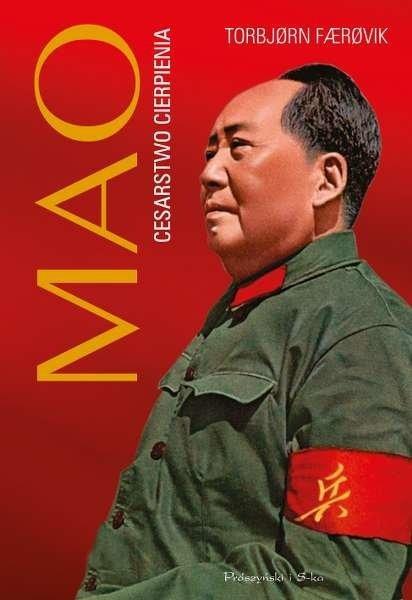 Mao. Cesarstwo cierpienia