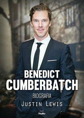 Benedict Cumberbatch. Biografia