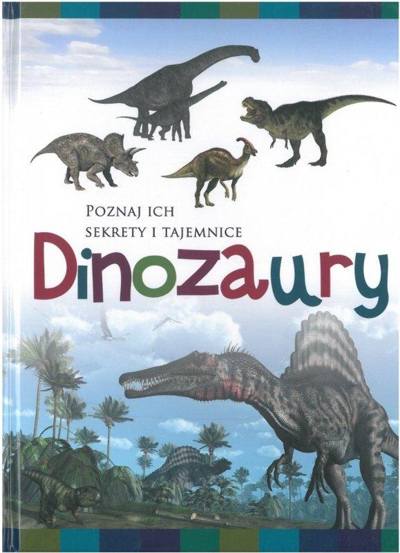Randki dinozaurów