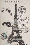 Obraz PARIS 13 60X90