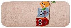Ręcznik dziecięcy BABY15 Róż 50X90 450gsm