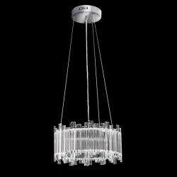 ALEXA 02 Lampa Wisząca  39X20-120cm