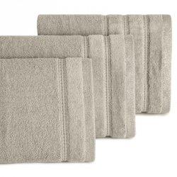 Ręcznik GLORY 30X50 Beżowy