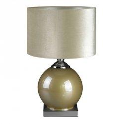 Lampa dekoracyjna JESSIE 38X58 Beż