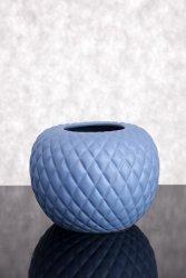 LINA Wazon 3 21X21X16 Niebieski