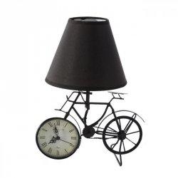 KAILA Lampa Stojąca 1A 29X20X35 Czarny