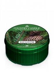 Country Candle - Balsam Fir - Daylight (35g)