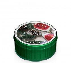Kringle Candle - Fig & Fir - Świeczka zapachowa - Daylight (35g)