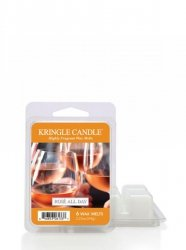 Kringle Candle - Rose All Day - Wosk zapachowy potpourri (64g)