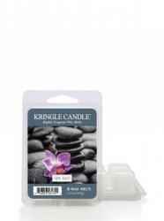 Kringle Candle - Spa Day - Wosk zapachowy potpourri (64g)