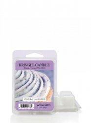 Kringle Candle - Vanilla Lavender - Wosk zapachowy potpourri (64g)