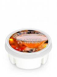 Kringle Candle - Brandied Pumpkin - Wosk zapachowy potpourri (35g)