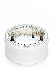 Kringle Candle - White Woods - Świeczka zapachowa - Daylight (35g)