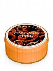 Kringle Candle - Cinnamon Bark - Świeczka zapachowa - Daylight (35g)