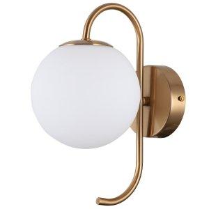 Lampa Gela - WL-5500-1-HBR - Italux