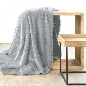 Narzuta AMBER 200X220 Srebrny Design 91
