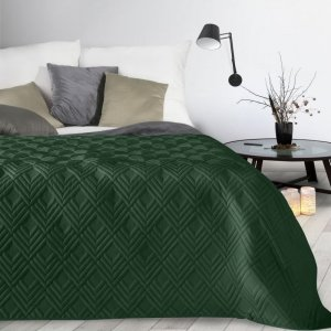 Narzuta ALARA1 170X210 Ciemny Zielony Design 91